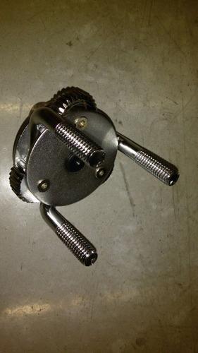 llave para filtro de aceite 3 marca truper