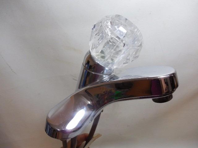 Llave para lavabo de manos ba o grifo f526 en for Llaves de bano precios