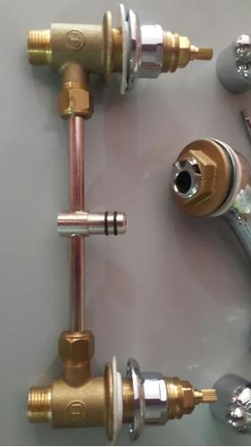 llave para lavamanos fundicion pacifico