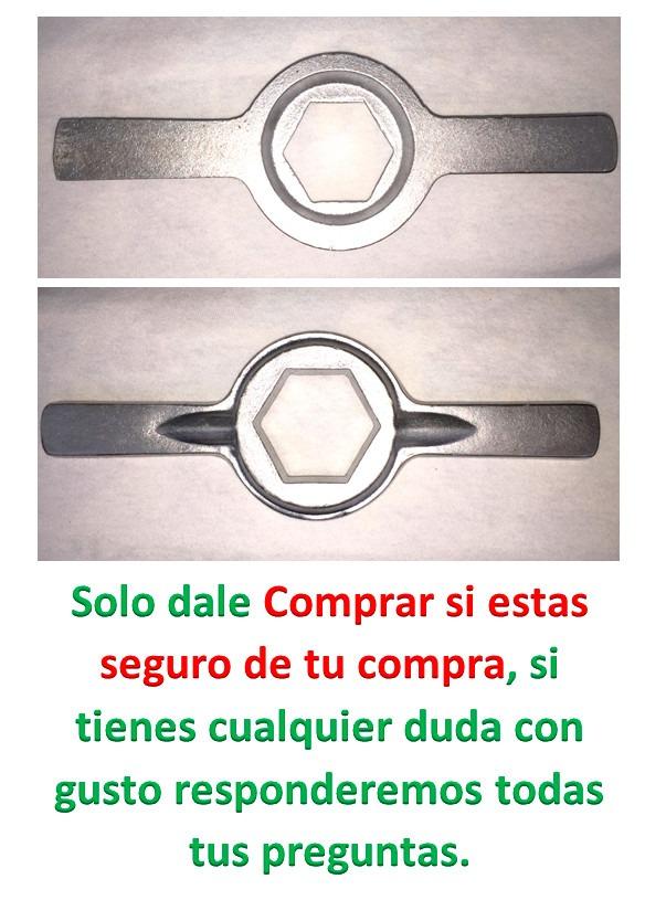 Llave para quitar tuerca lavadora easy mabe olimpia for Llaves para lavamanos easy