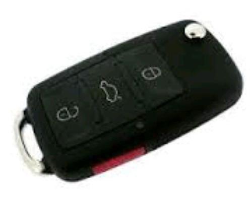 llave para seat ibiza o jetta, 2011 o compatibles