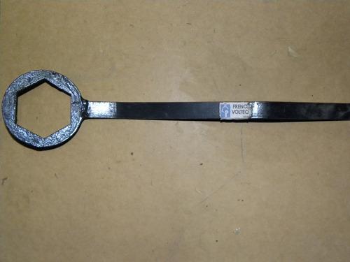 llave para tapa de grasera m.b.312