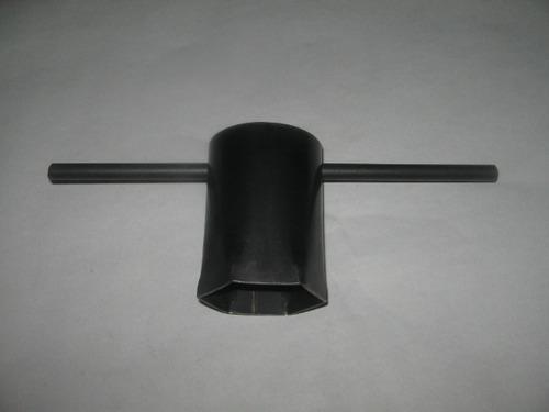 llave  para tuerca de palier flotante