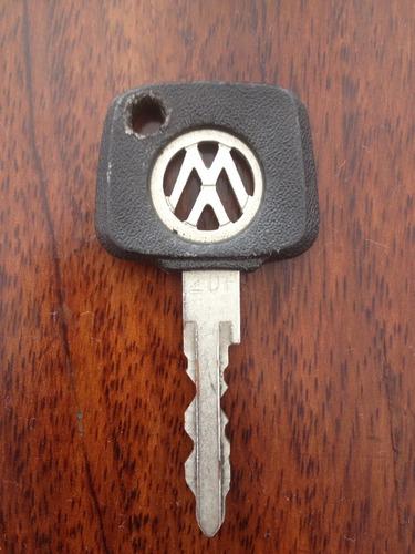 llave para vw volkswagen escarabajo