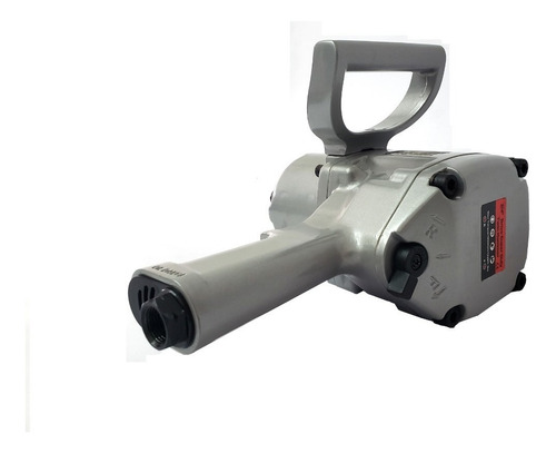 llave pistola impacto neumatica 1 pulgada 1600nm rotake 5568
