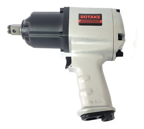 llave pistola impacto neumatica 3/4  1220 nm rotake 5560