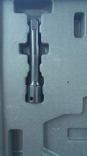 llave pistola impacto neumatica amx 1/2 con tubos