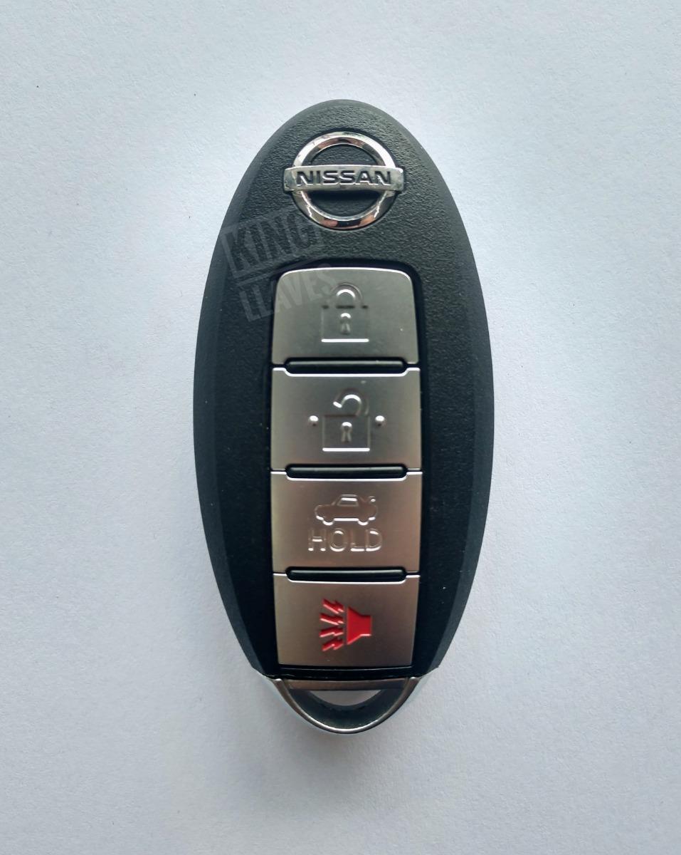 85f39b533 Llave Presencia Proximidad Nissan Sentra 07-12 Maxima 07-08 ...