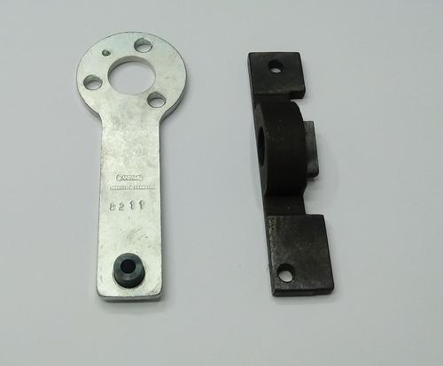 llave puesta punto motor fiat evo 1,4 litros - 8 v candamio