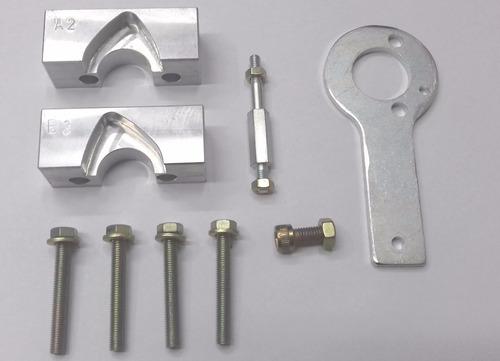 llave puesta punto motor spark 1.8 y 2.0 16 v alfa romeo 145