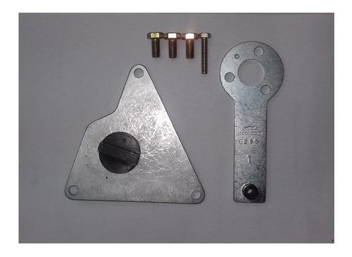 llave puesta punto para motor fiat 500 16 válvulas candamio