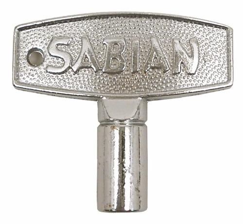 llave tarola/bat. sabian 61011
