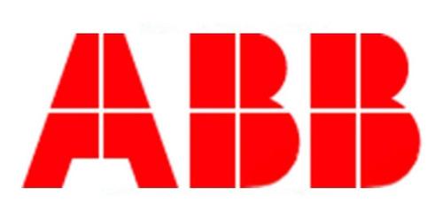 llave termica abb 2x6 a
