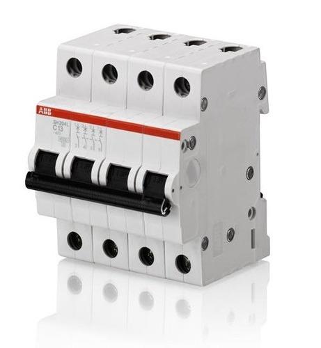 llave térmica  abb 4x20 amp 4,5ka  c