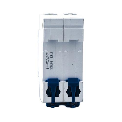llave termica bipolar 25 amp sica electro oeste