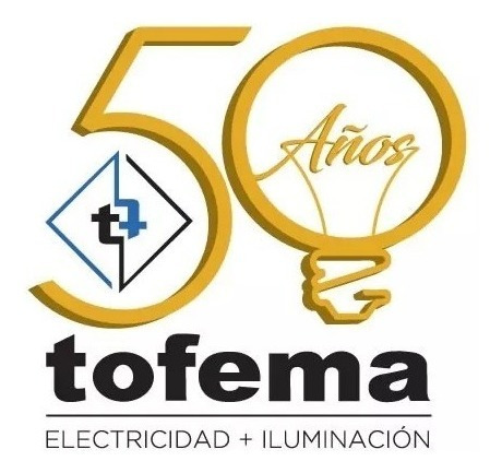 llave térmica bipolar 2x10/15/20/25/32/40 amper baw - tofema