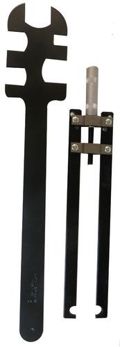 llave ventilador juego 2 piezas universal lisle