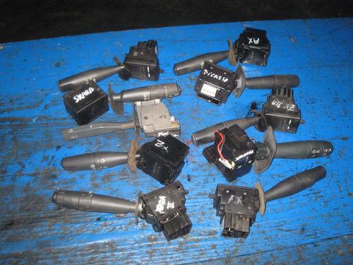 llave/palancas de luces señaleros peugeot 306 importadas