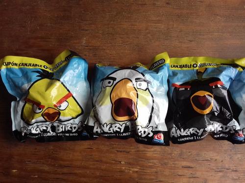 llavero angry birds