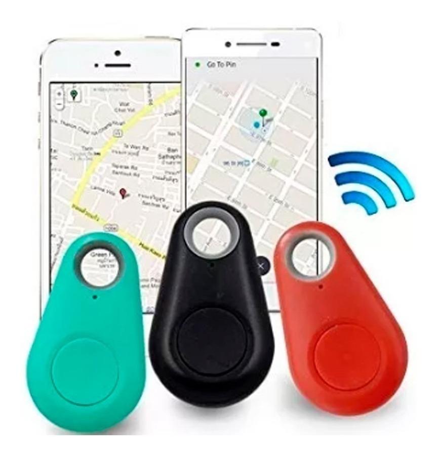 Llavero Bluetooth Localizador Rastreasdor Llaves Objetos Etc