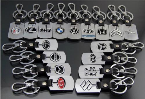 llavero carro lujo ford souvenir accesorio titanium eco edge