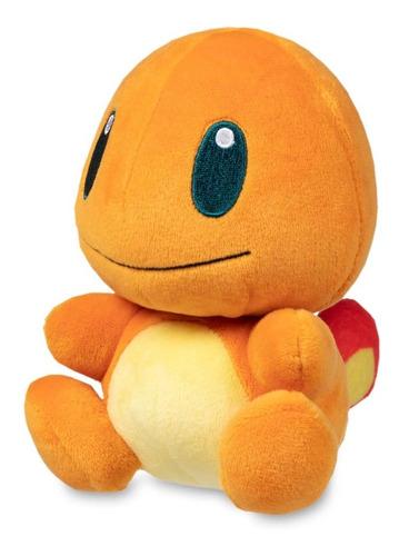 llavero charmander pokemon center