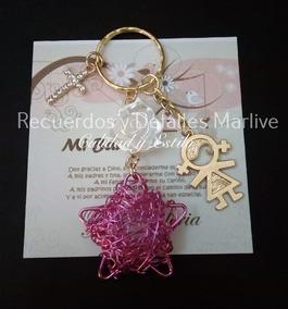 836f65288 Recuerdos De 3 Años Llaveros en Mercado Libre México