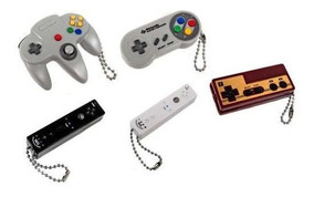 N64 Control Wii U en Mercado Libre México