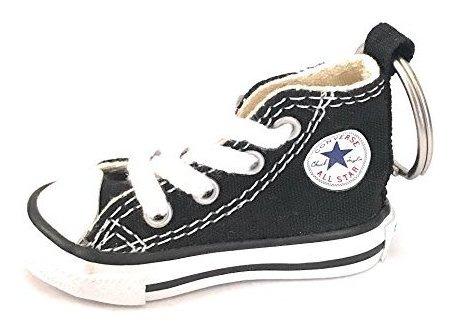llavero zapatillas converse