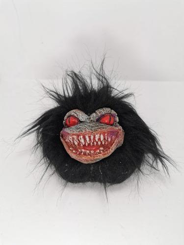 llavero critters attack pelicula terror 10 cm envío gratis