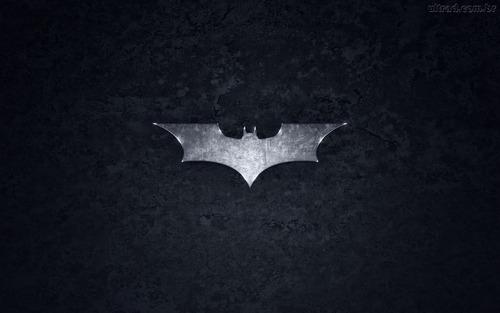 llavero dc comics - batman modelo simbolo murcielago c/negro