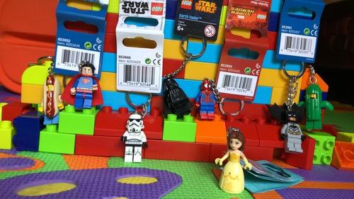 llavero de darth vader lego star wars