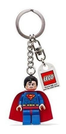 llavero de superman
