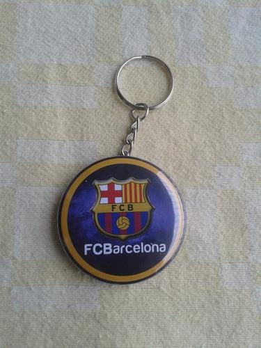 llavero destapador barcelona