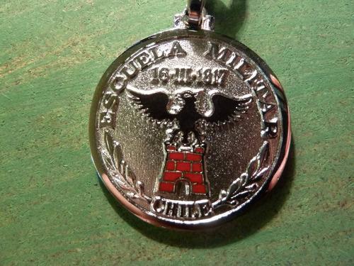 llavero escuela militar chile - vp