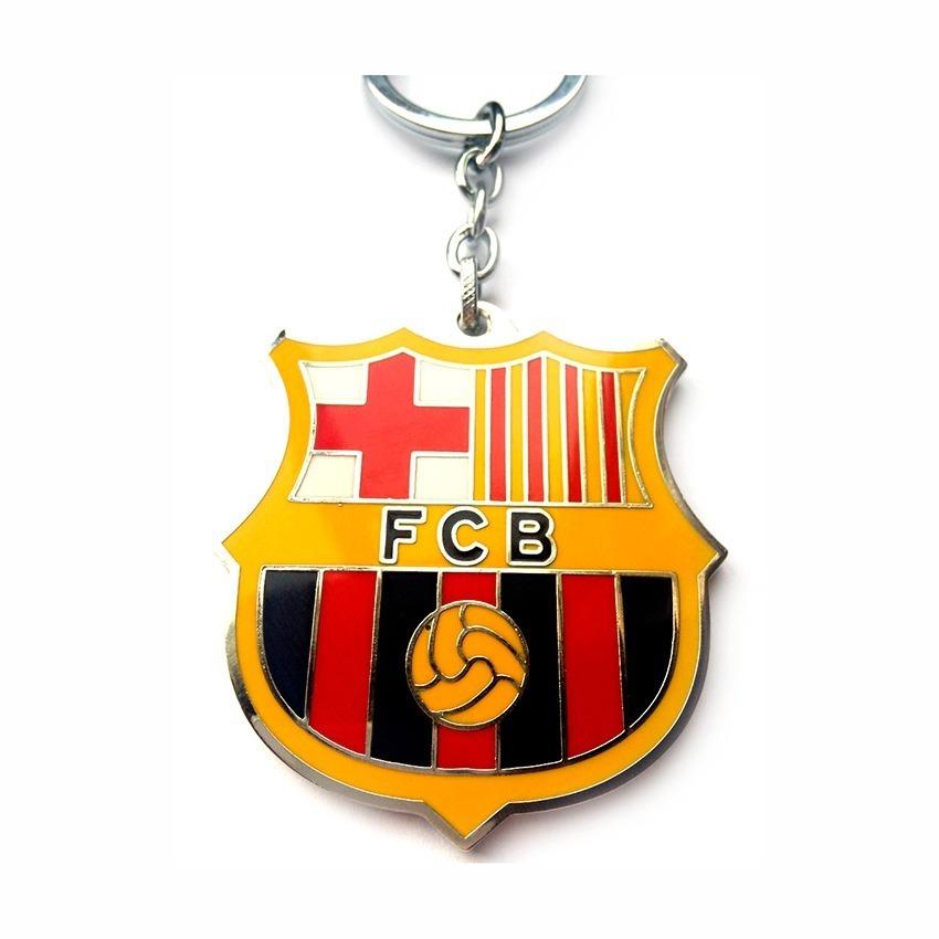 llavero fc barcelona escudo metálico fútbol español regalo. Cargando zoom. 3e978daa62a