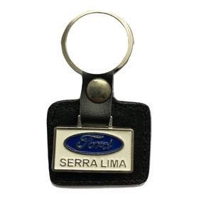 Llavero Insignia Serra Lima Concesionario Oficial