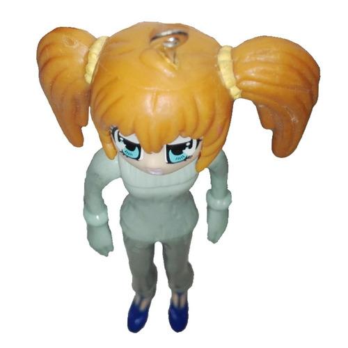 llavero kirarin revolution 9cm anime regalo navidad otaku lo