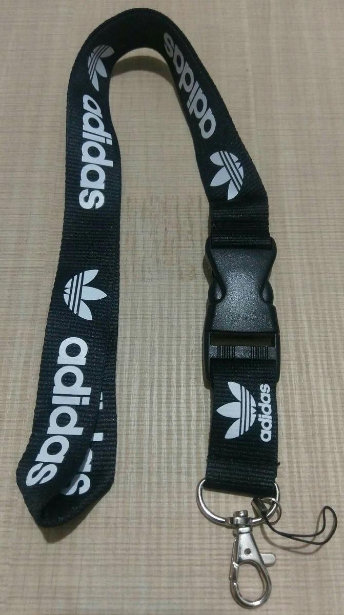 c99c8cd79 llavero lanyard adidas porta fotocheck llave usb tira cinta. Cargando zoom.