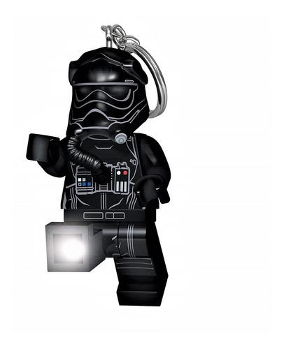 llavero luz/led i q lego star wars: led lite tie pilot first