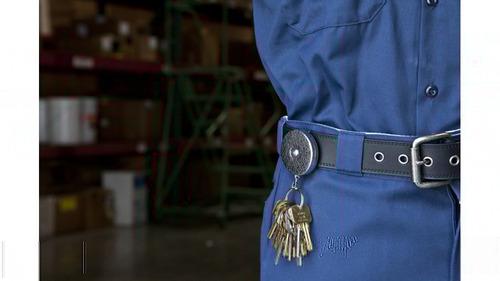 llavero marca key-bak modelo key-bak 0005-005 24  chain kb19