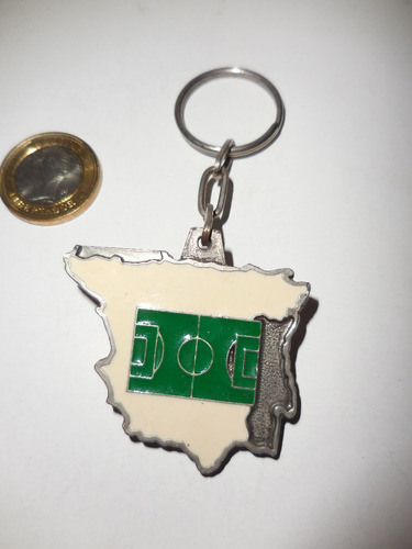 llavero mundial españa 82 de futbol (preguntar)