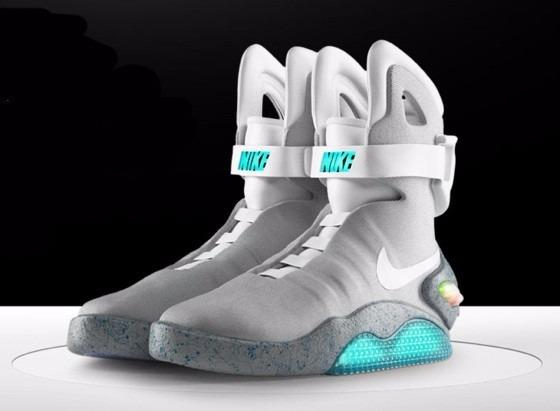 zapatillas nike back to the future mercadolibre