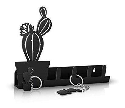 Kanggest Llavero Dominante Exquisito Creativo del Cactus Plantas Suculentas de la Historieta Llavero para la Decoraci/ón del Bolso Colgante de Llaves de Coche Recompensa del Estudiante Estilo B