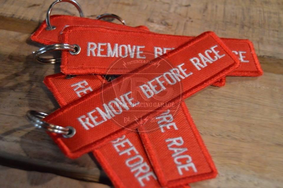 Llavero Remove Before Race Exclusivos!!! Unicos! -   170 964849cd7592