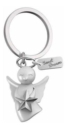 llaveros 3d, angel sweet dreams, original mtm,  3 diseños