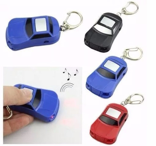llaveros buscador localizador llaves por silvido con sonido