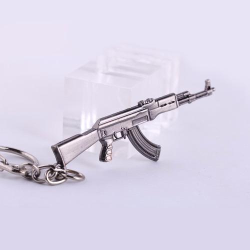 llaveros de armas