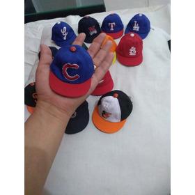 Llaveros De Gorrita De Baseball