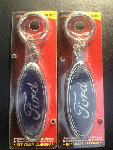 llaveros originales de acero inoxidable dodge ford honda